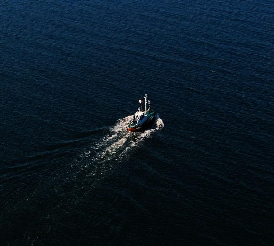 laev väiksem